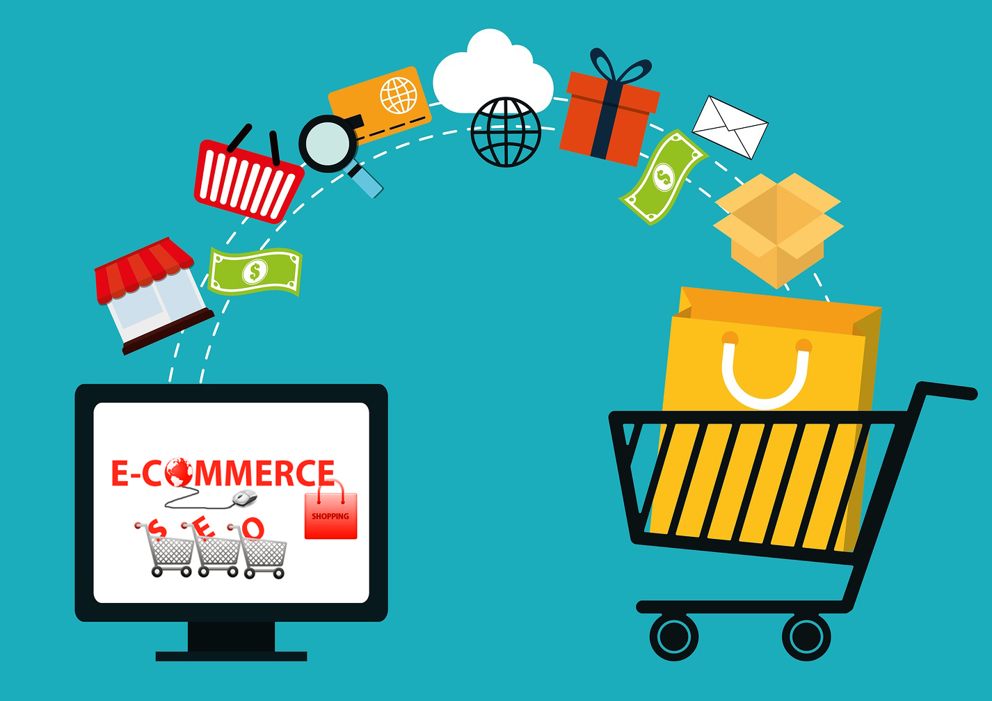 Why E-Commerce Retailers Fail
