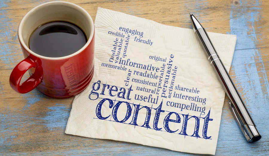 Content Marketing in Bangalore