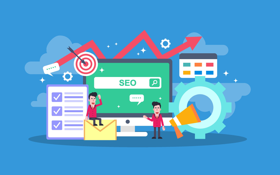 Top 5 Proven SEO Techniques for Driving Organic Traffic